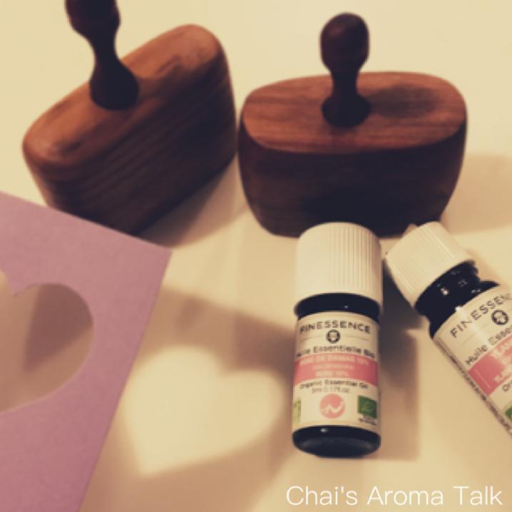 Chai's Aroma Talk