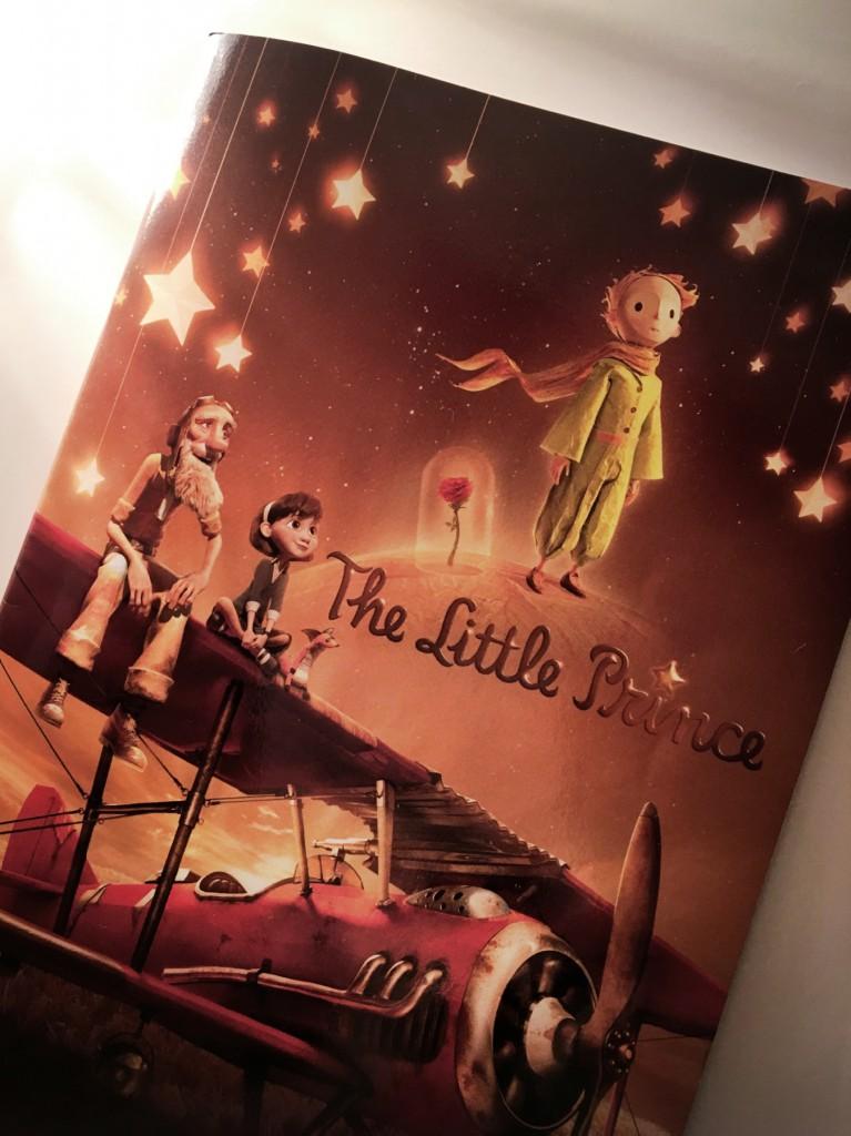 The Little Prince〜その先の物語〜