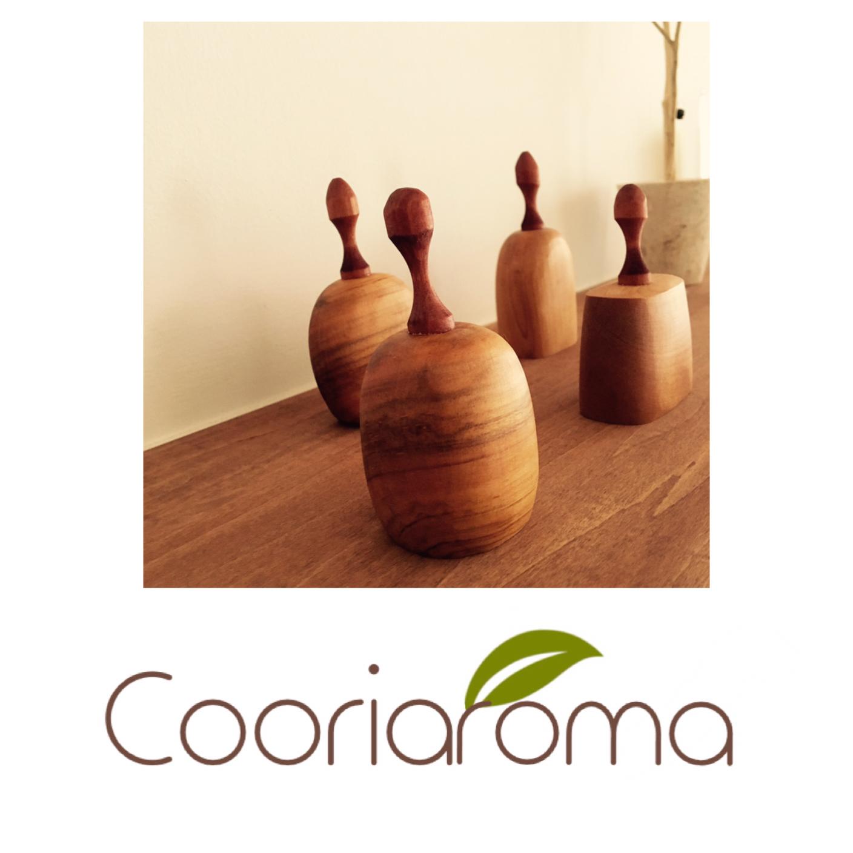 Cooriaroma
