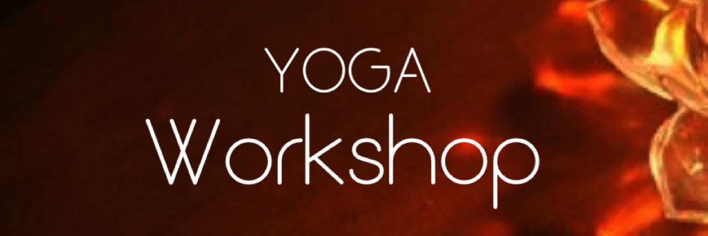 Cooria yoga workshop