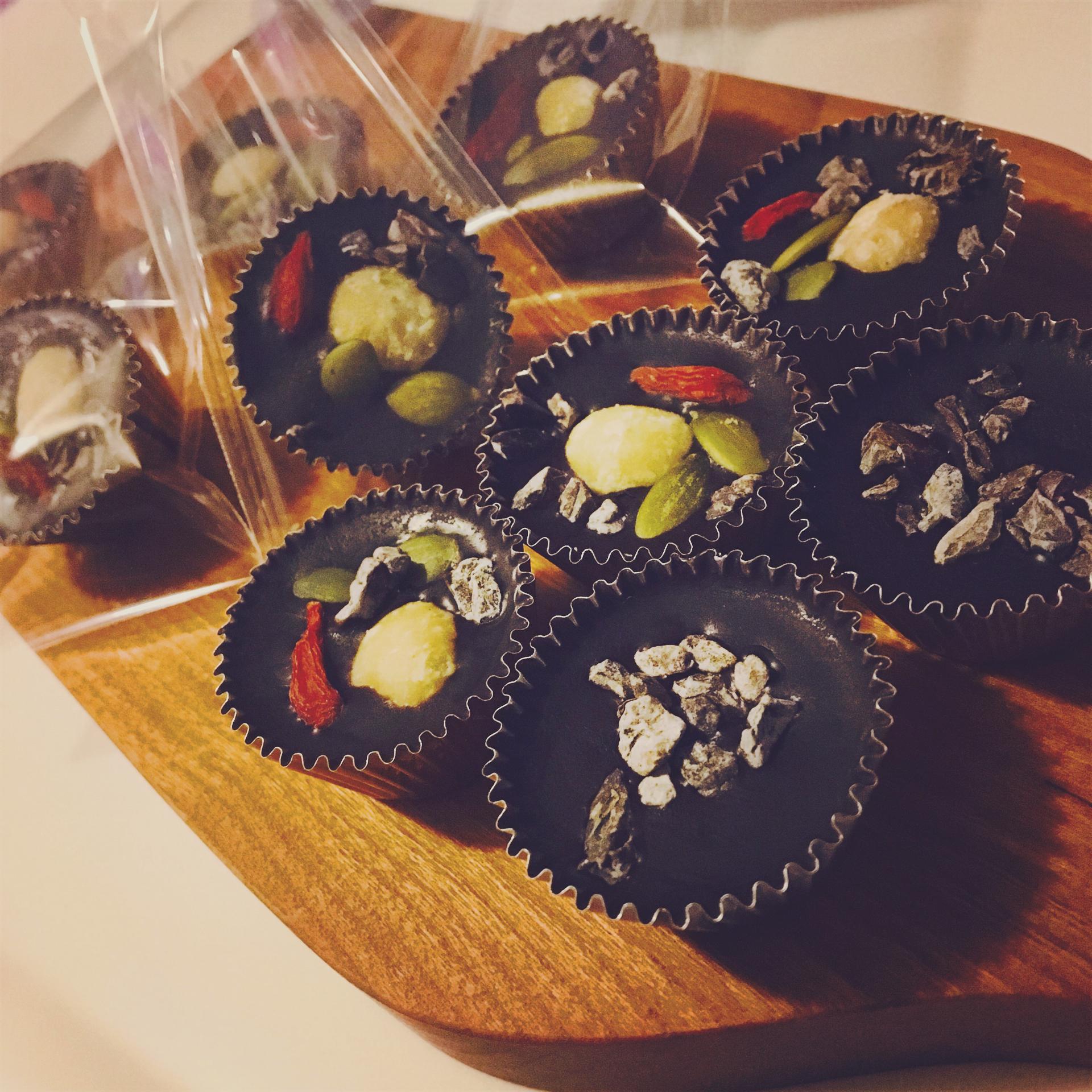 Cooria Raw Chocolate